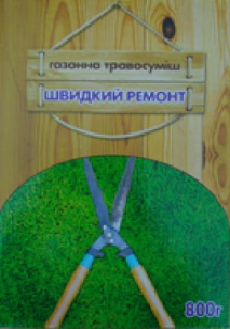 Газон Швидкий Ремонт