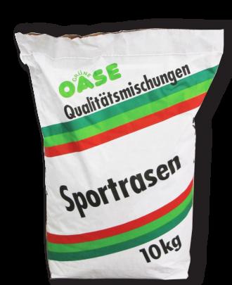 Газон Grune Oase Sport und Spielrasen (гра і спорт) 10 кг