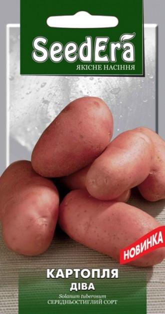 Картофель Дива