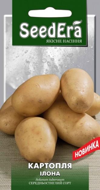 Картопля Ілона