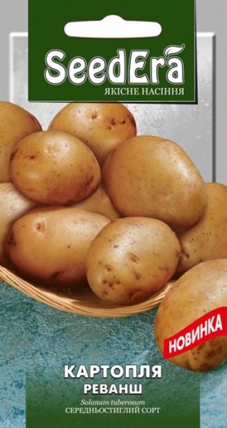 Картофель Реванш