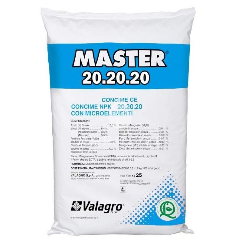 Мастер 20 20 20