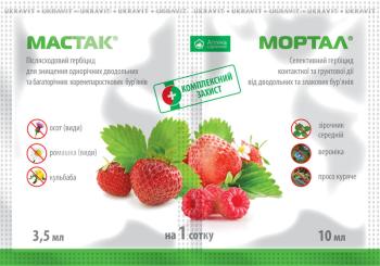 Мастак + Мортал