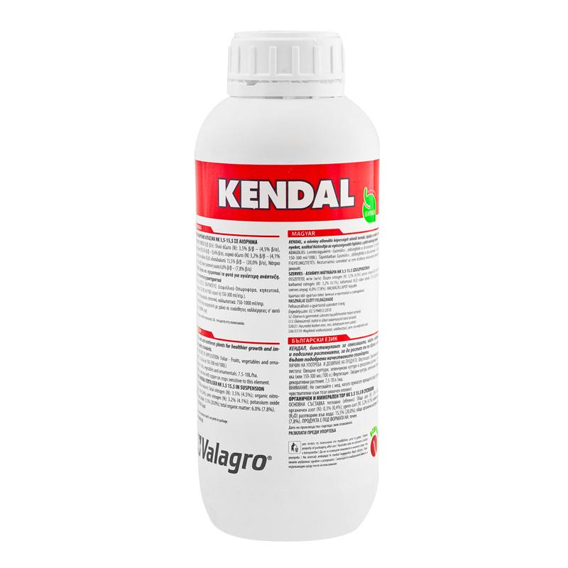 Кендал