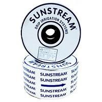 Капельная трубка Sunstreem через 20см 6 и 8 mil бухта 500 м