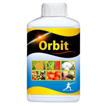 Орбіт