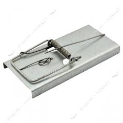 Мышеловка металлическая плоская