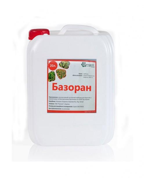 Базоран (Базагран, Флагман)