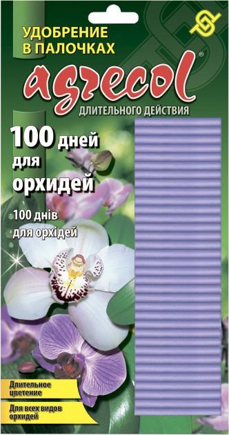 Добриво в паличках для орхідей - 100 днів (10-10-10)
