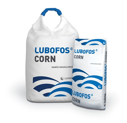 Любофос для кукурузы