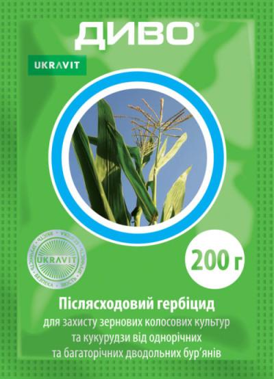 Гербициды | Диво (фото) | «Гектар»