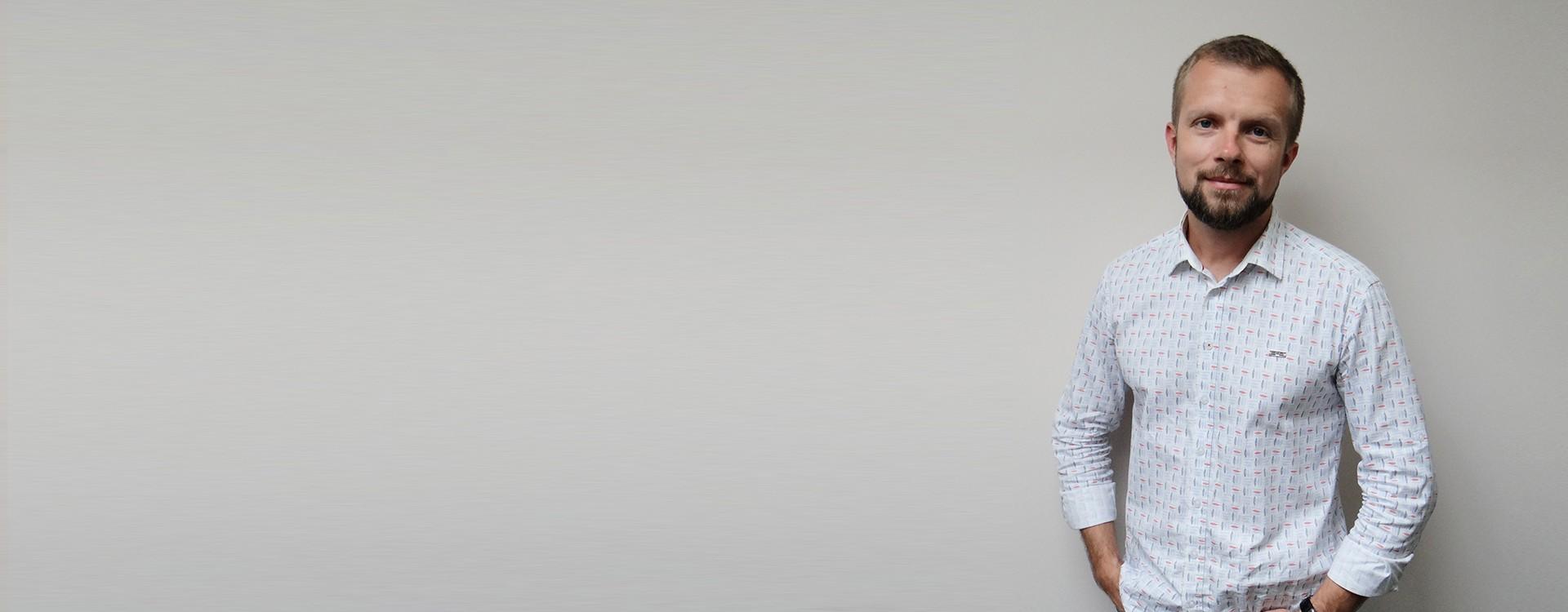 Володимир Щеглов | «У будь-якої компанії повинен бути один план: стати лідером ринку»
