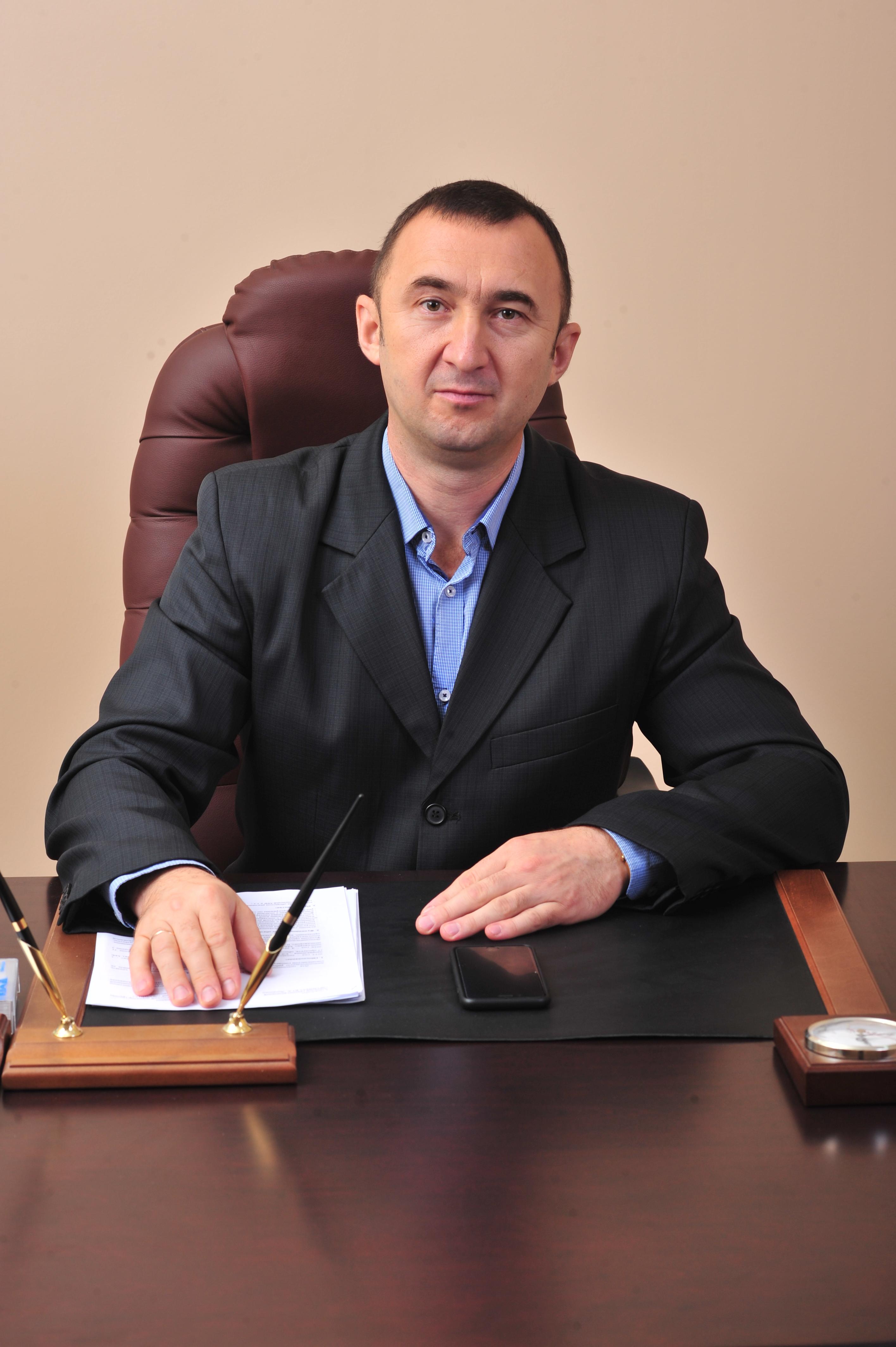 Андрій Іванович Коротецький,  комерційний директор групи компаній «Долина»