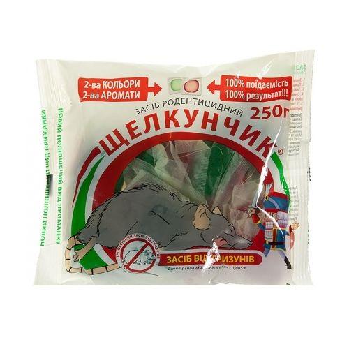 Щелкунчик тесто 250гр