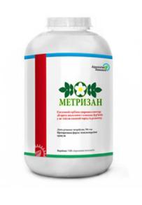 Метризан Агрохімічні технології 0,5 кг