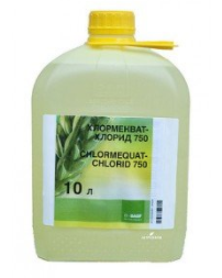 Хлормекват-хлорид