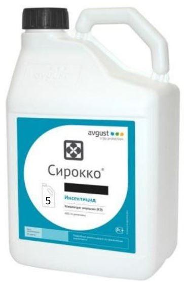 Сірокко