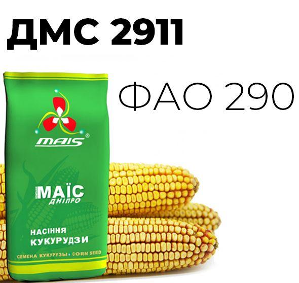ДМС 2911